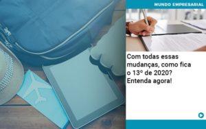 Ferias E 13 Especialistas Explicam O Calculo Em 2020 - Contabilidade em Nova Iguaçu - RJ | AMR Contabilidade
