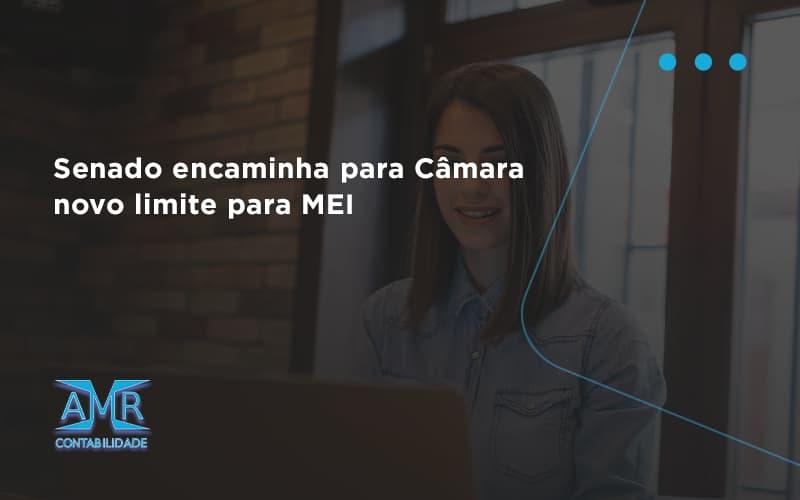 Senado Encaminha Para Câmara Novo Limite Para Mei Amr Contabilidade - Contabilidade em Nova Iguaçu - RJ | AMR Contabilidade