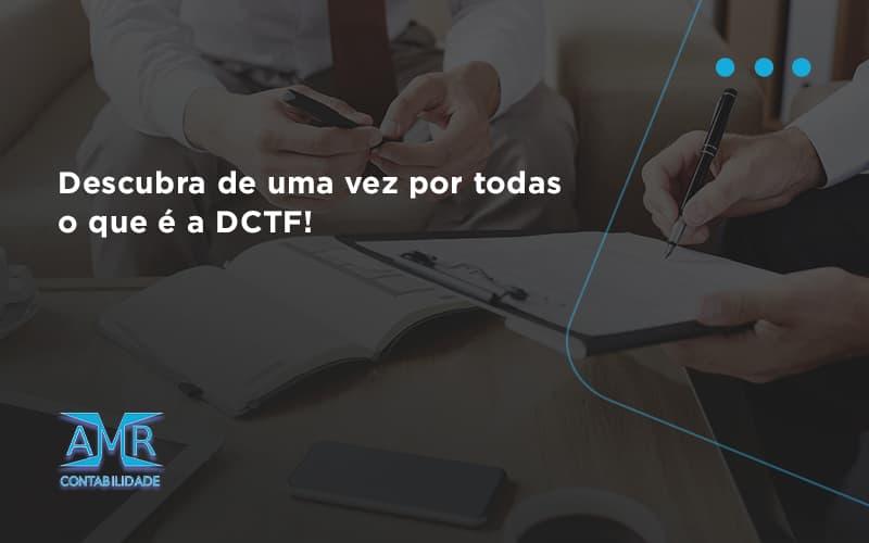 Dctf Contabil Amr Contabilidade - Contabilidade em Nova Iguaçu - RJ   AMR Contabilidade